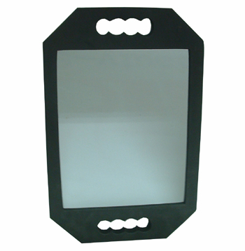 YD-0066 Hand Mirror (Rectangle)