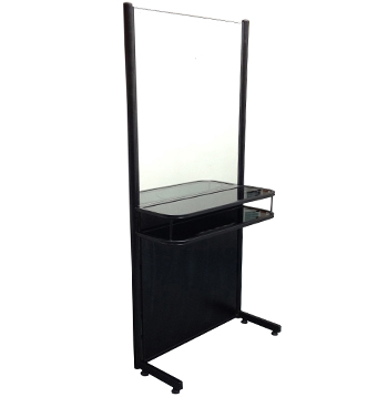 669S Hairdressing Mirror / Table
