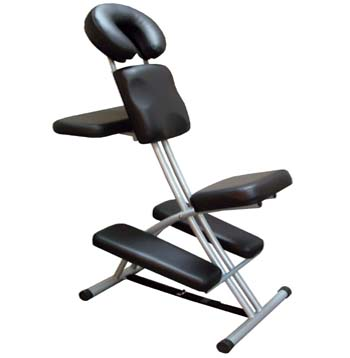 KK4585 Portable Back & Shoulder Massage Chair