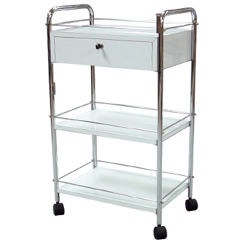 28WD Beauty Trolley